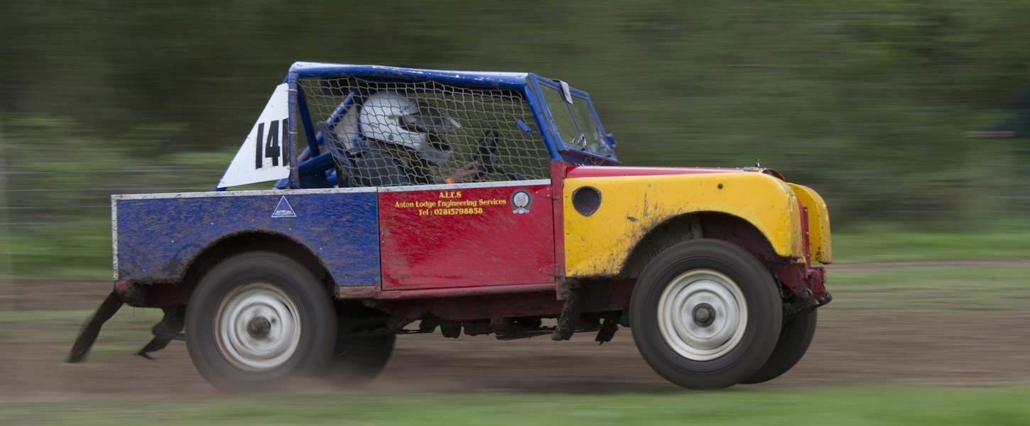 Staffordshire & Shropshire Land Rover Club10