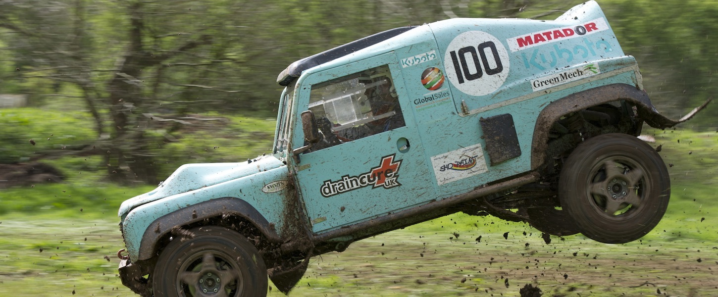 Staffordshire & Shropshire Land Rover Club2