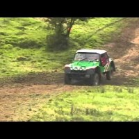 Enduro Comp Safari @ Stone Car's 44, 767 20th Sept 2015